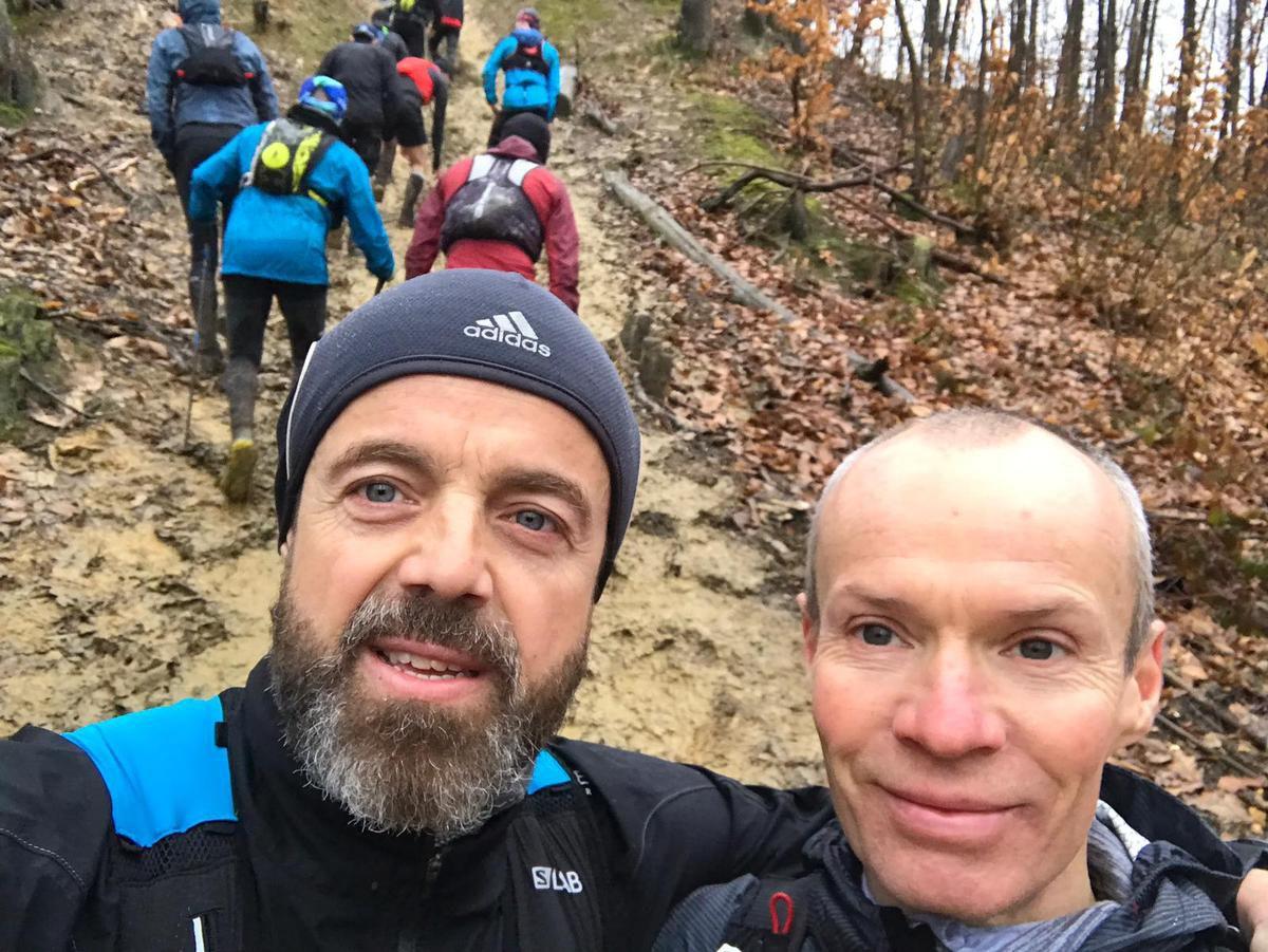 Maxi-cross de Bouffémont : 41 km et toujours de boue !