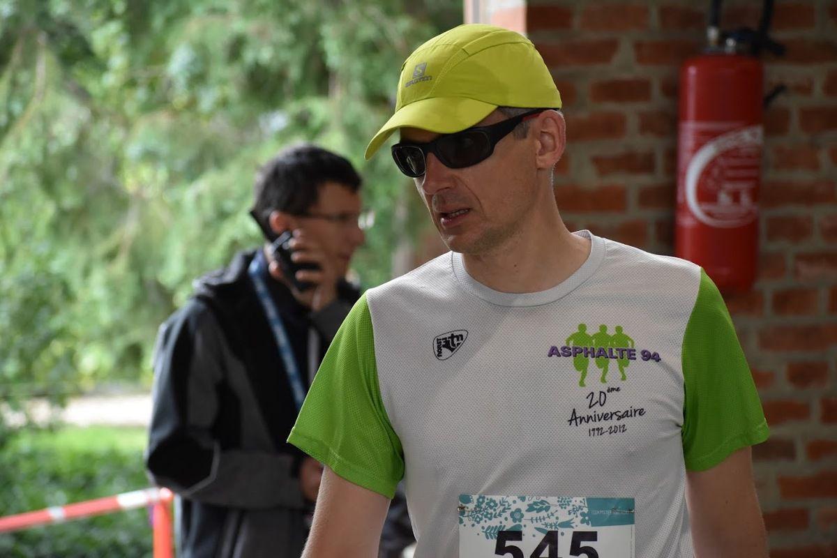 Photo site organisateur des 100 km de steenwerck