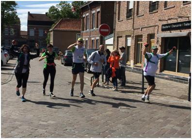Les 100 kilomètres de Steenwerck : rien ne sert de courir, il faut… savoir gérer son déclin !