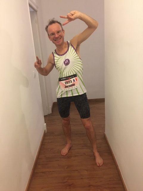 Marathon de Valence 2019